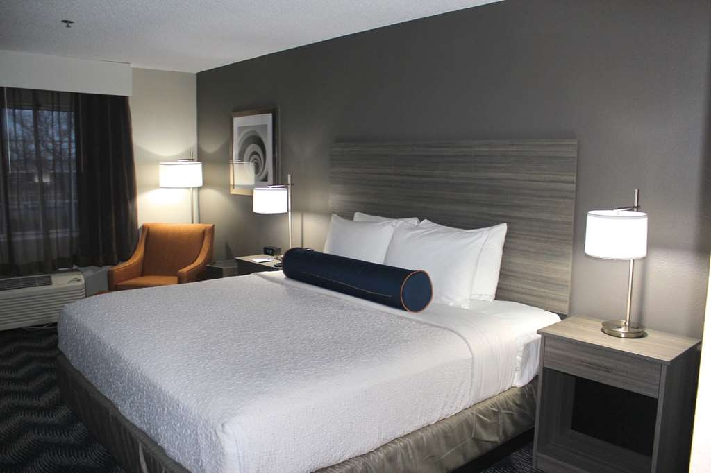 Best Western Plus Bolingbrook - Standard King Room