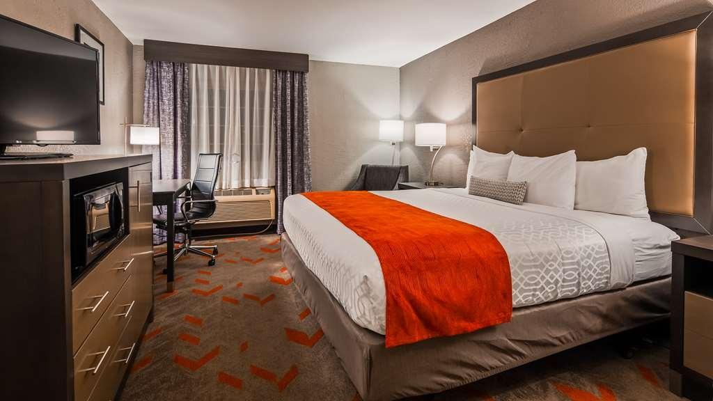 Best Western Plus North Joliet - Gästezimmer/ Unterkünfte