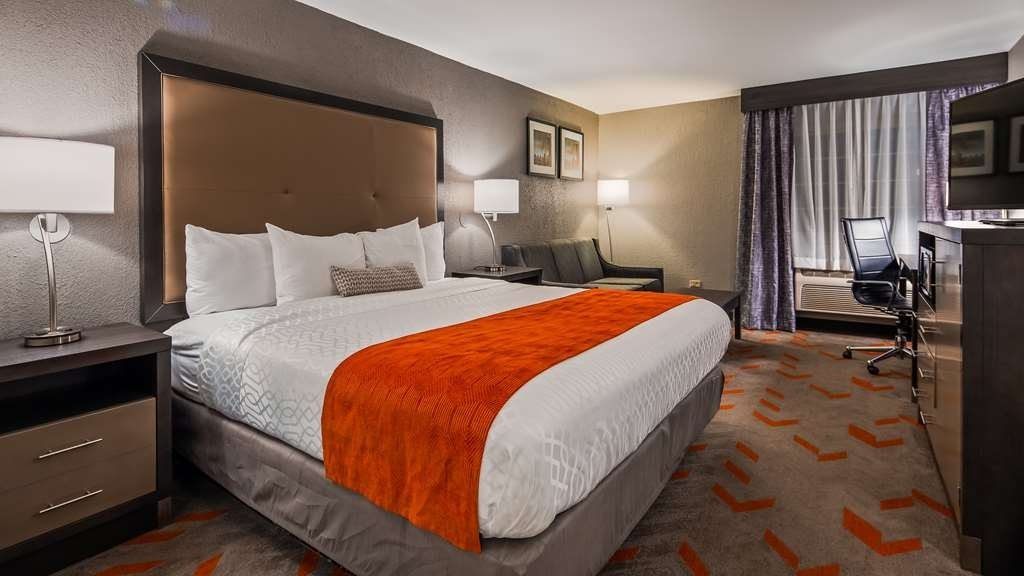 Best Western Plus North Joliet - Chambres / Logements