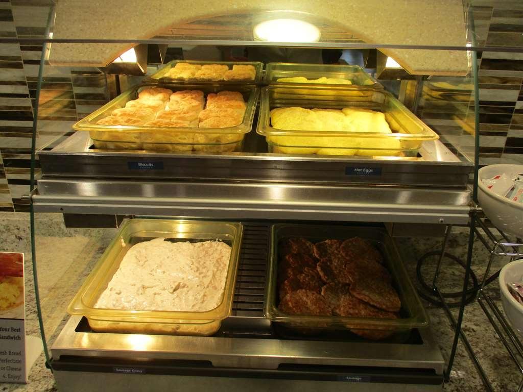 Best Western Plus North Joliet - Restaurant / Etablissement gastronomique