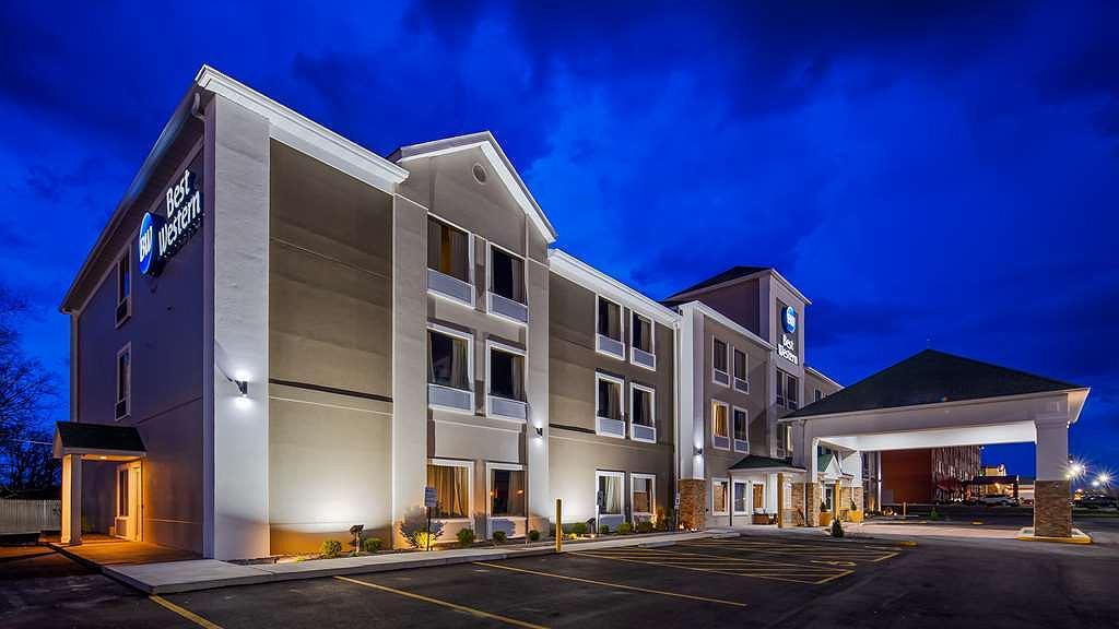 Best Western O'Fallon Hotel - Area esterna