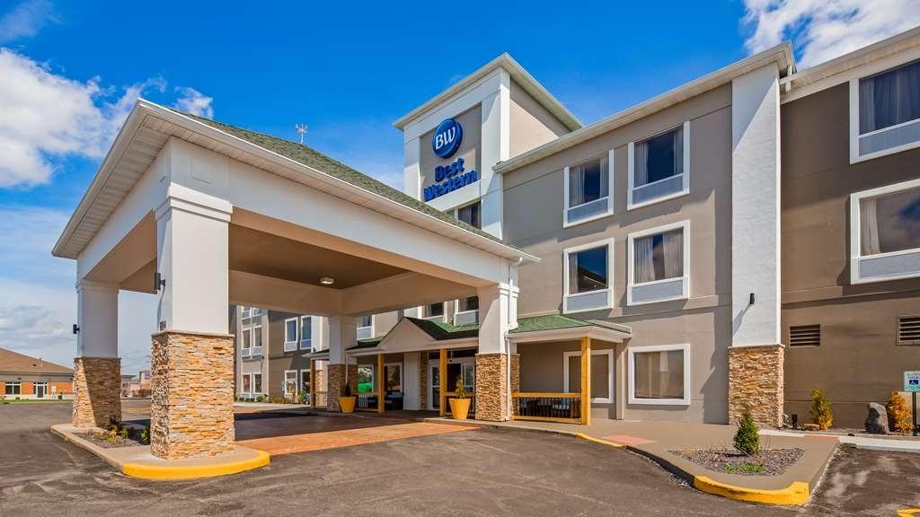 Best Western O'Fallon Hotel - Exterior