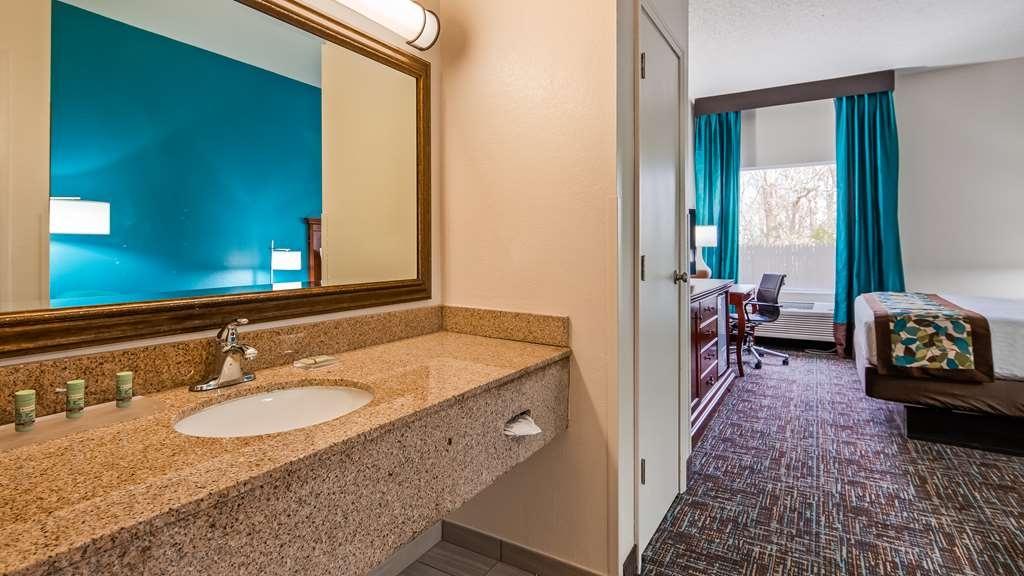 Best Western O'Fallon Hotel - Guest Room