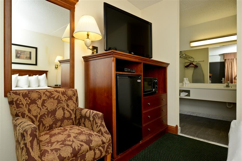 Best Western Inn - Your comfort is our first priority and we always go the extra mile to ensure that our guests experience an unforgettable stay.
