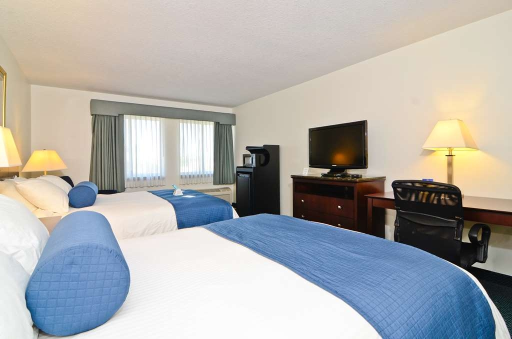 Best Western Plus Gas City - Chambres / Logements