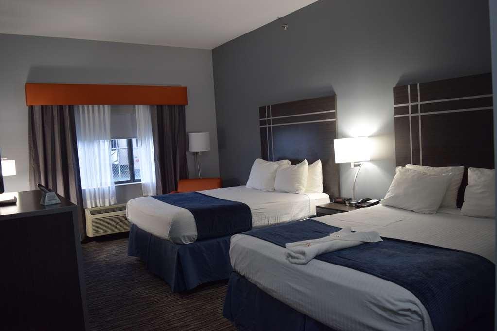 Best Western Inn & Suites - Queen Guest Room