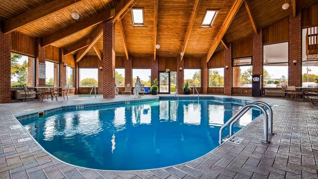 Best Western Muncie - Pool