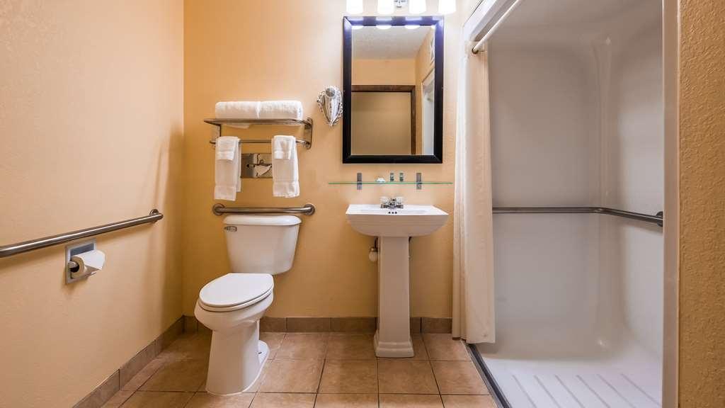 Best Western Muncie - Habitaciones/Alojamientos