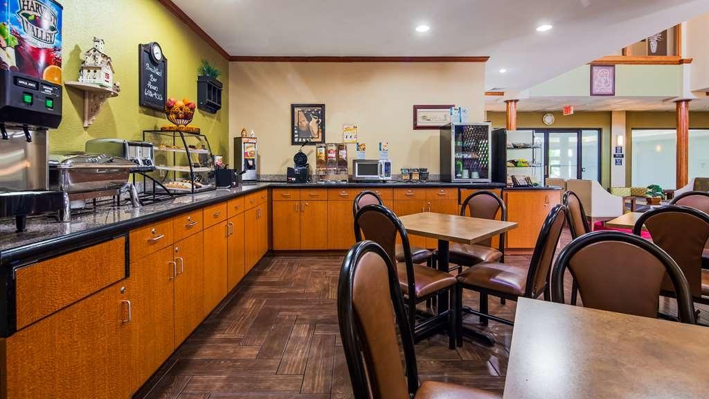 Best Western Inn & Suites of Merrillville - Restaurant / Etablissement gastronomique