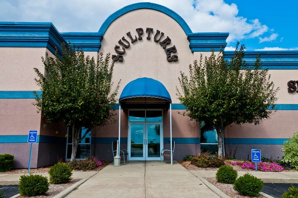 Best Western Plus Brandywine Inn & Suites - Fitnessstudio