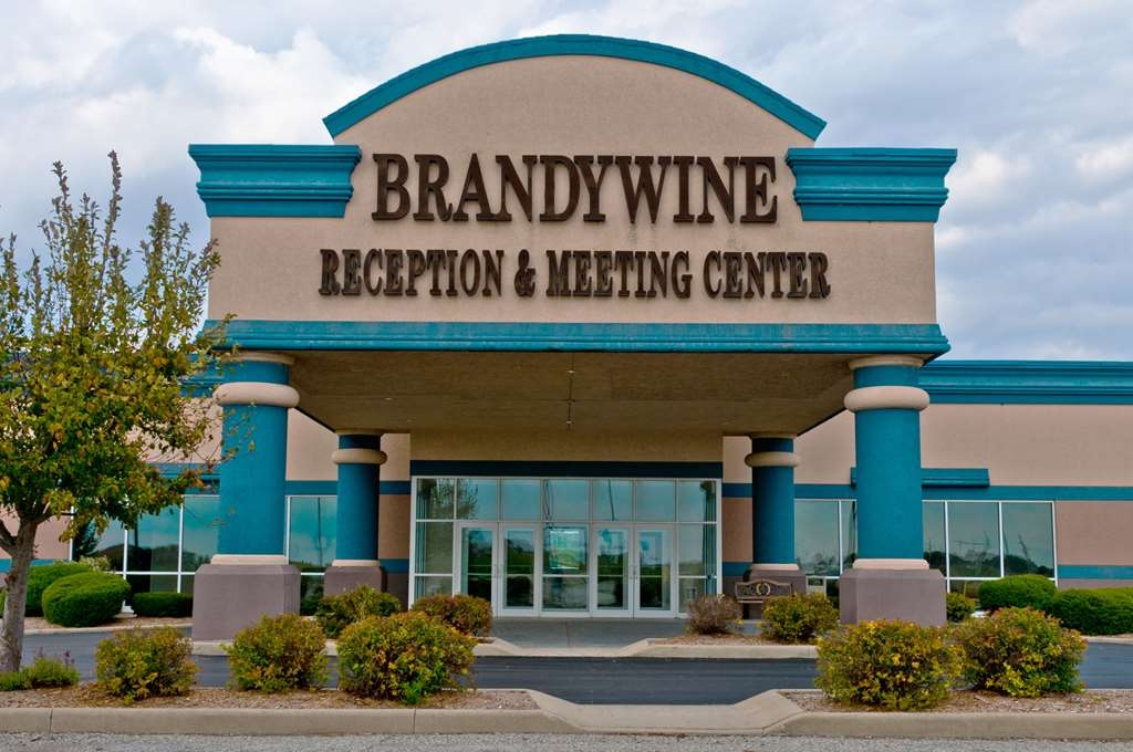 Best Western Plus Brandywine Inn & Suites - Sala de reuniones