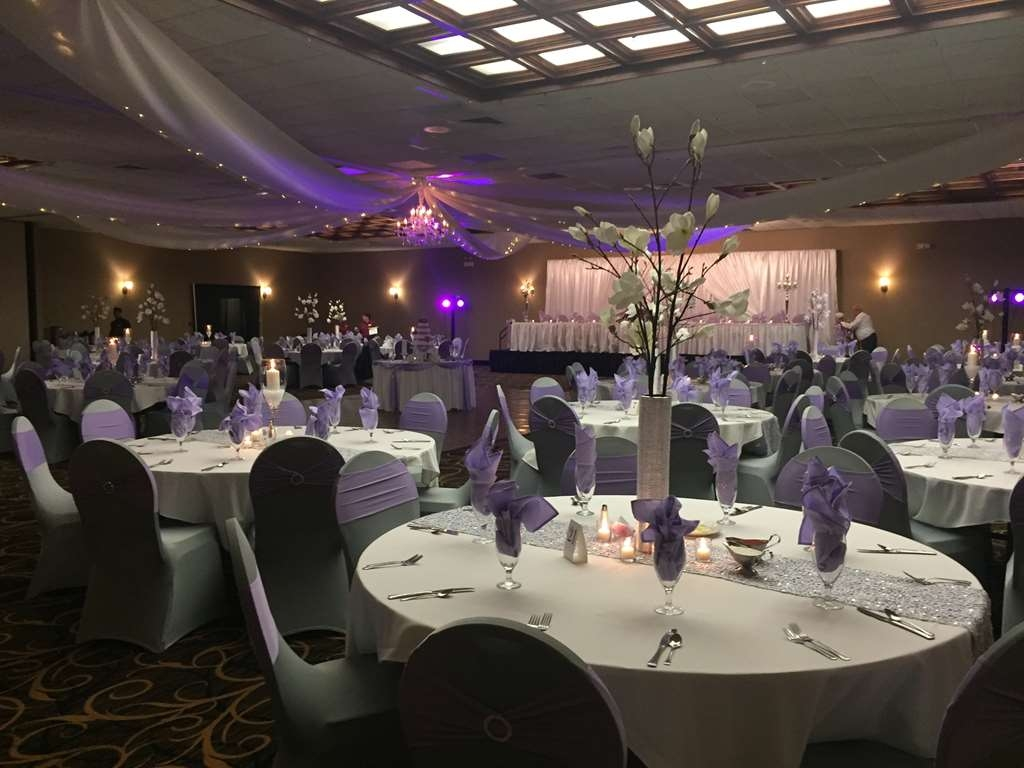 Best Western Plus Brandywine Inn & Suites - ballsaal
