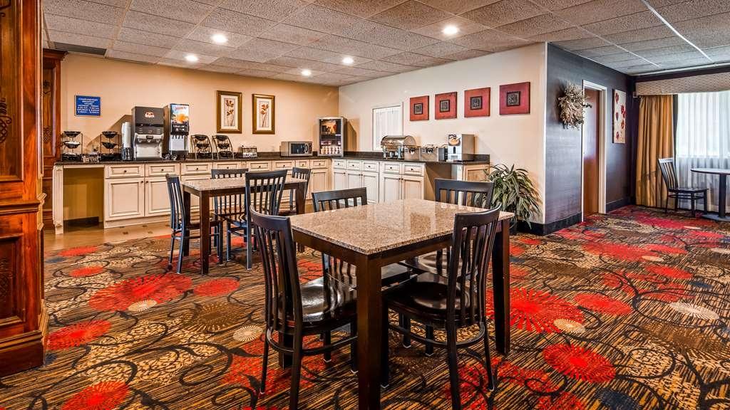 Best Western Plus Brandywine Inn & Suites - Ristorante / Strutture gastronomiche