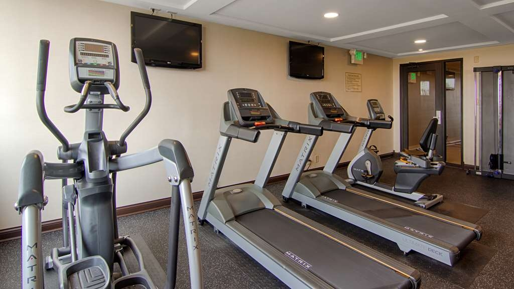 Best Western Northwest Indiana Inn - Club de remise en forme
