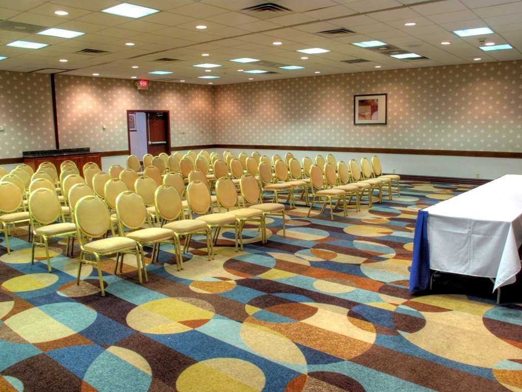 Best Western Northwest Indiana Inn - Sale conferenze
