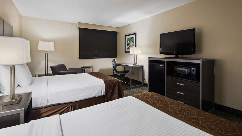 Best Western Northwest Indiana Inn - Chambres / Logements