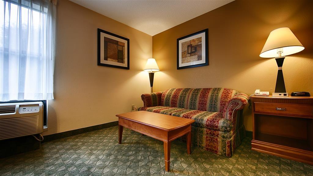 Best Western Classic Inn - Habitación