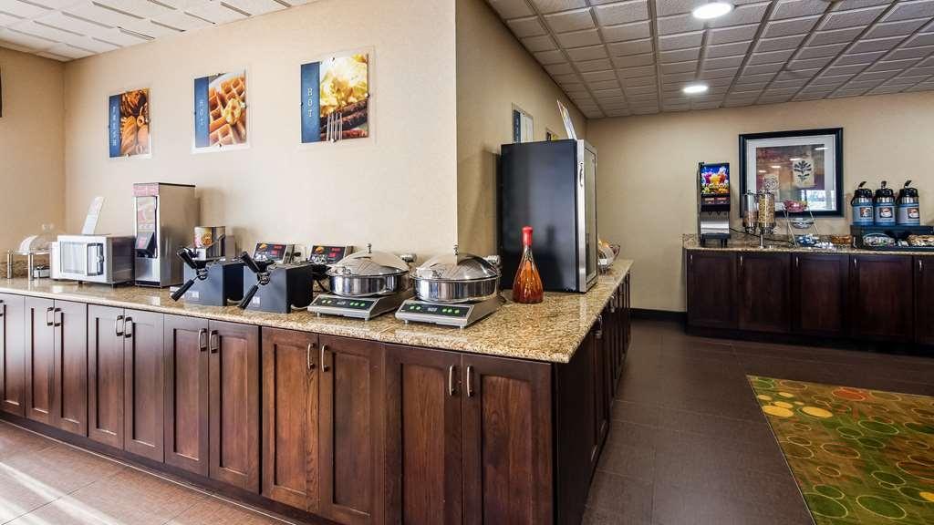 Best Western Classic Inn - Ristorante / Strutture gastronomiche