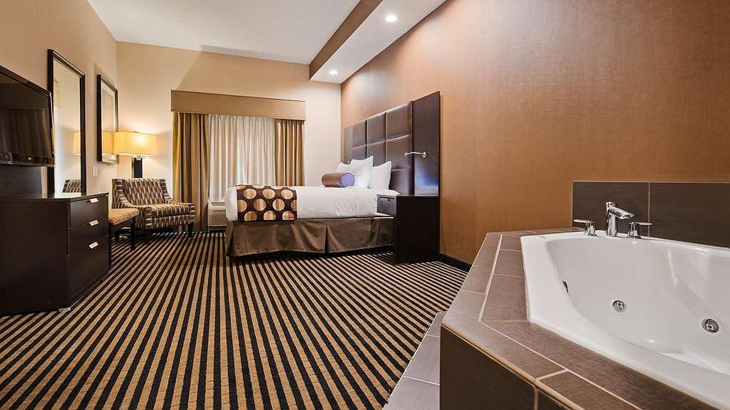 Hotel In Plainfield Best Western Plus Atrea Airport Inn Suites