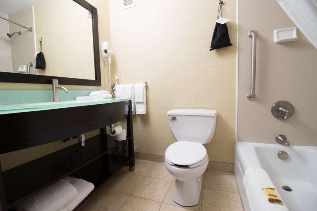Best Western Plus Portage Hotel & Suites - Habitaciones/Alojamientos