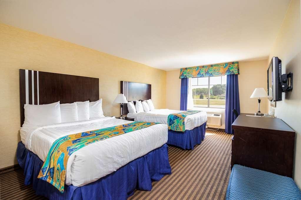 Best Western Plus Portage Hotel & Suites - Camere / sistemazione