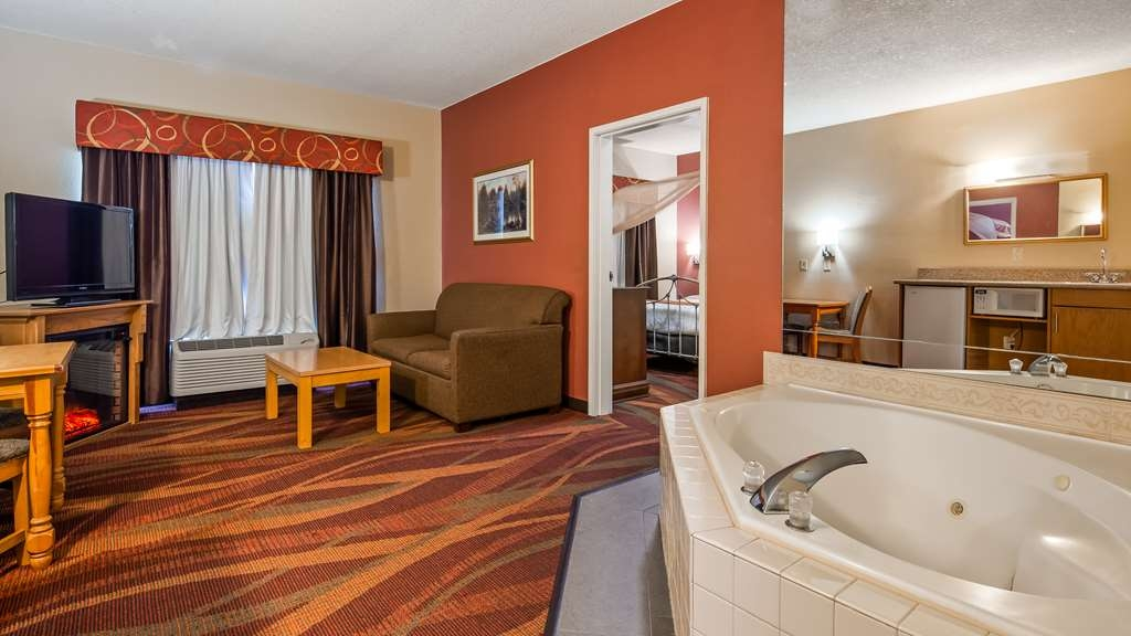 Best Western Plus Fort Wayne Inn & Suites North - Chambres / Logements
