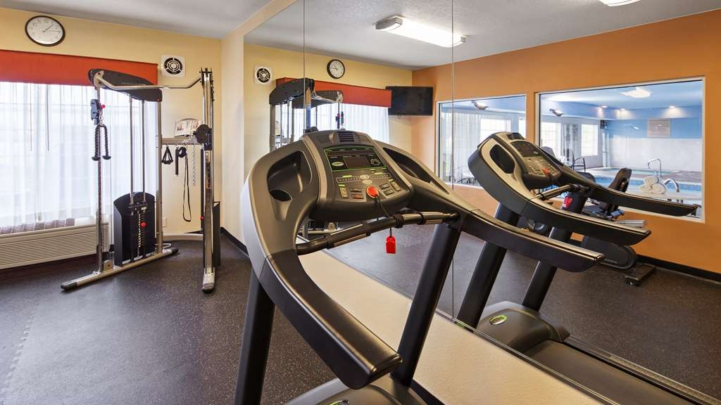 Best Western Plus Fort Wayne Inn & Suites North - Club de remise en forme