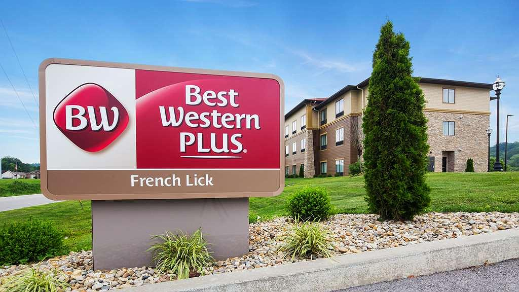 Best Western Plus French Lick - Vista exterior
