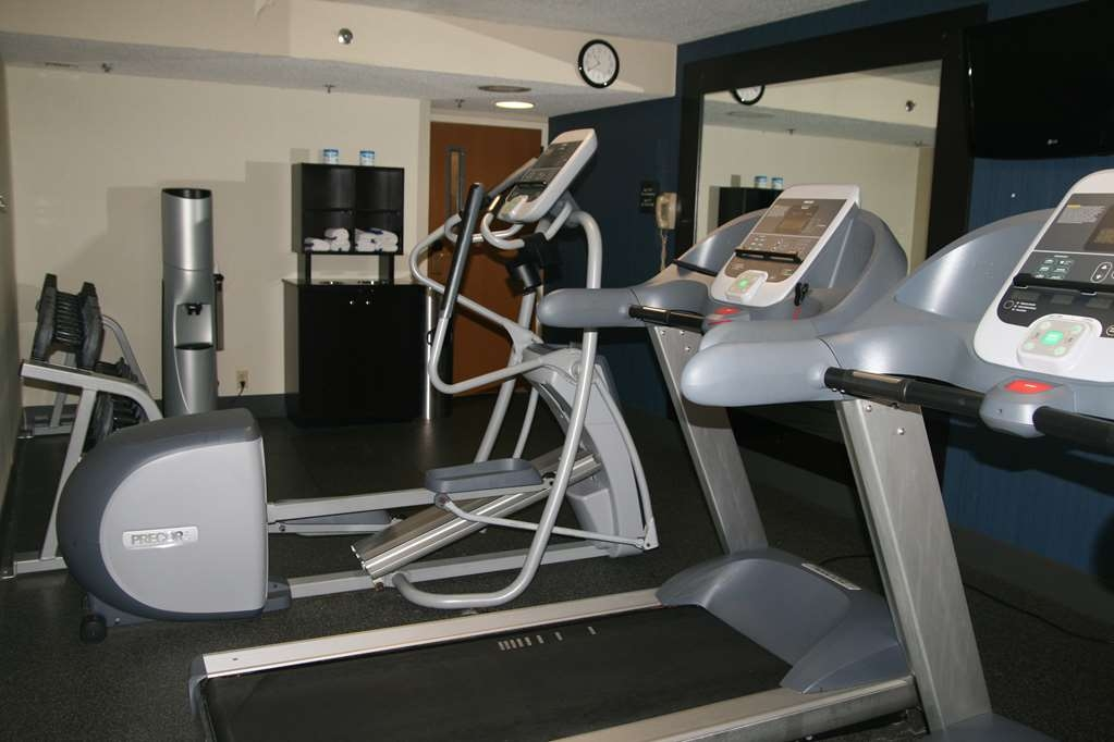 SureStay Plus Hotel by Best Western Batesville - Club de remise en forme