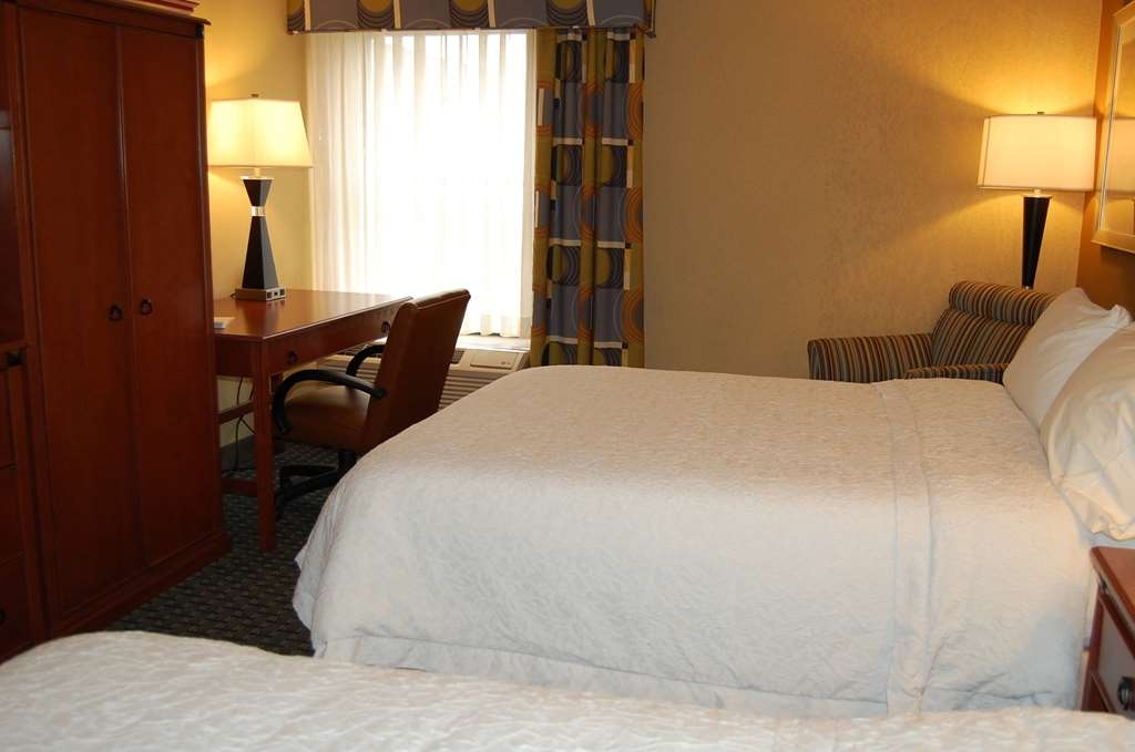 SureStay Plus Hotel by Best Western Batesville - Chambres / Logements