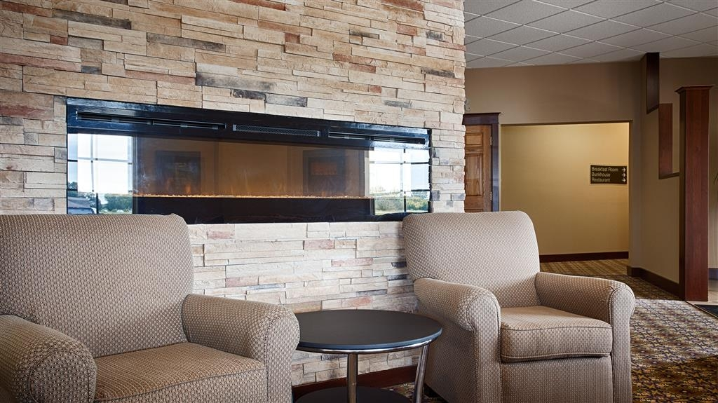 Best Western Starlite Village - Warmth and relaxation await you at the Best Western Starlite Village