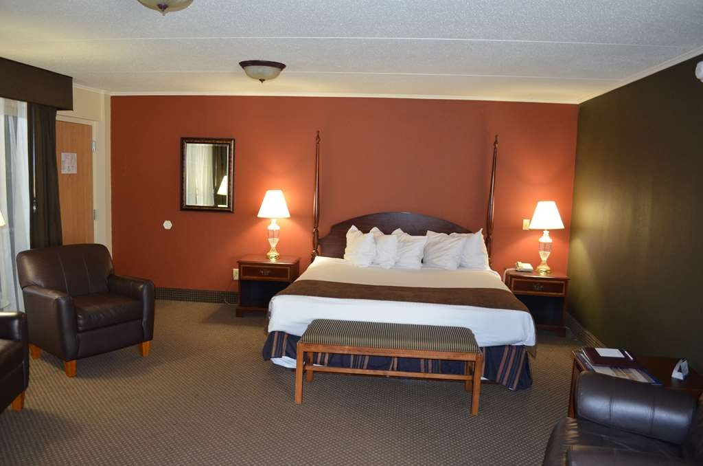 Best Western Starlite Village - Suite