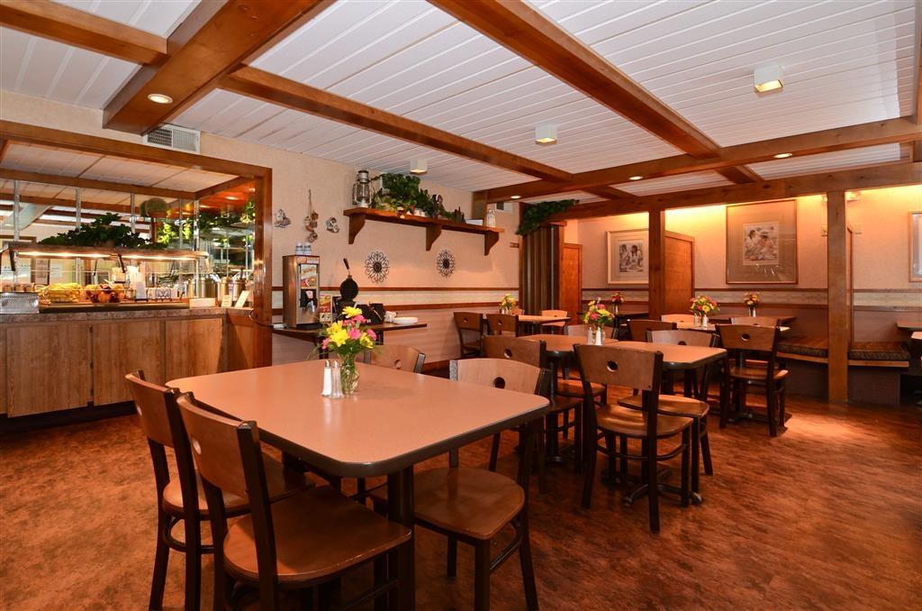 Best Western La Grande Hacienda - Restaurant
