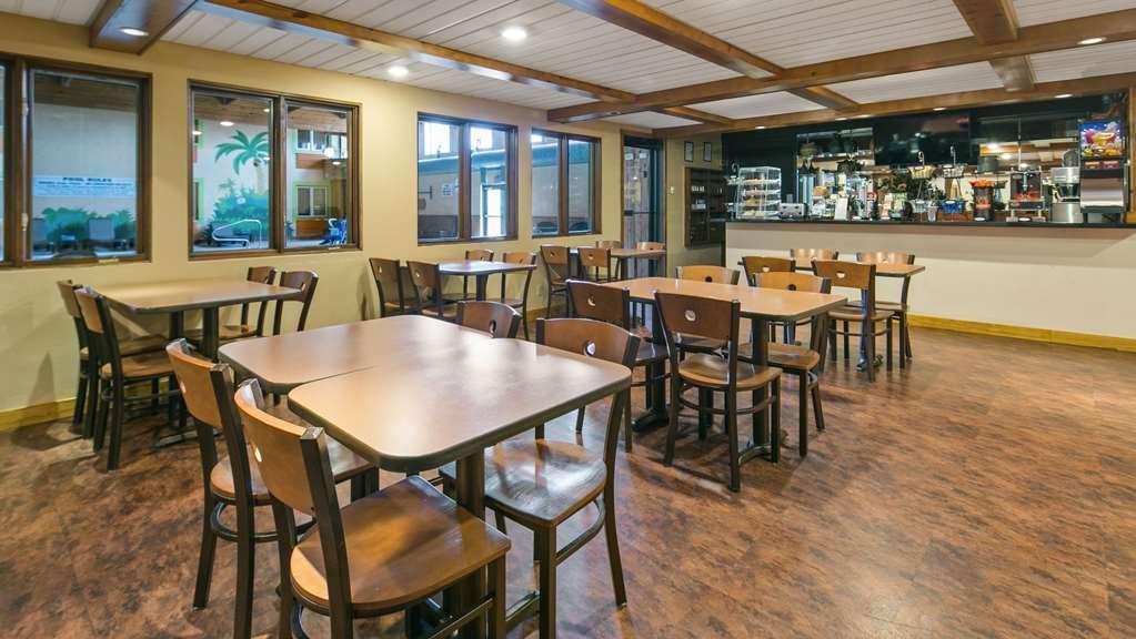 Best Western La Grande Hacienda - Restaurant / Etablissement gastronomique