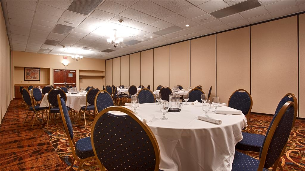 Best Western Regency Inn - Sale conferenze