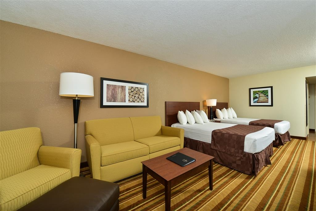 Best Western Regency Inn - Chambres / Logements