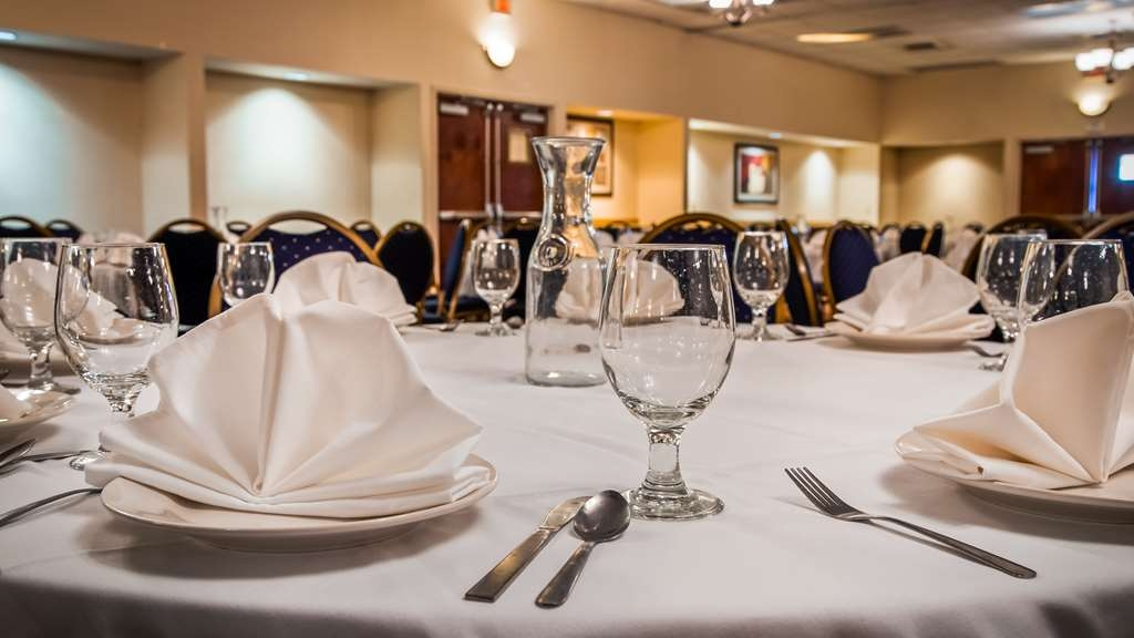 Best Western Regency Inn - Sale conferenze