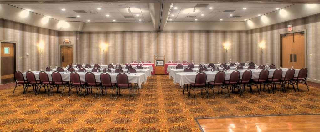 Best Western Fairfield Inn - Sale conferenze