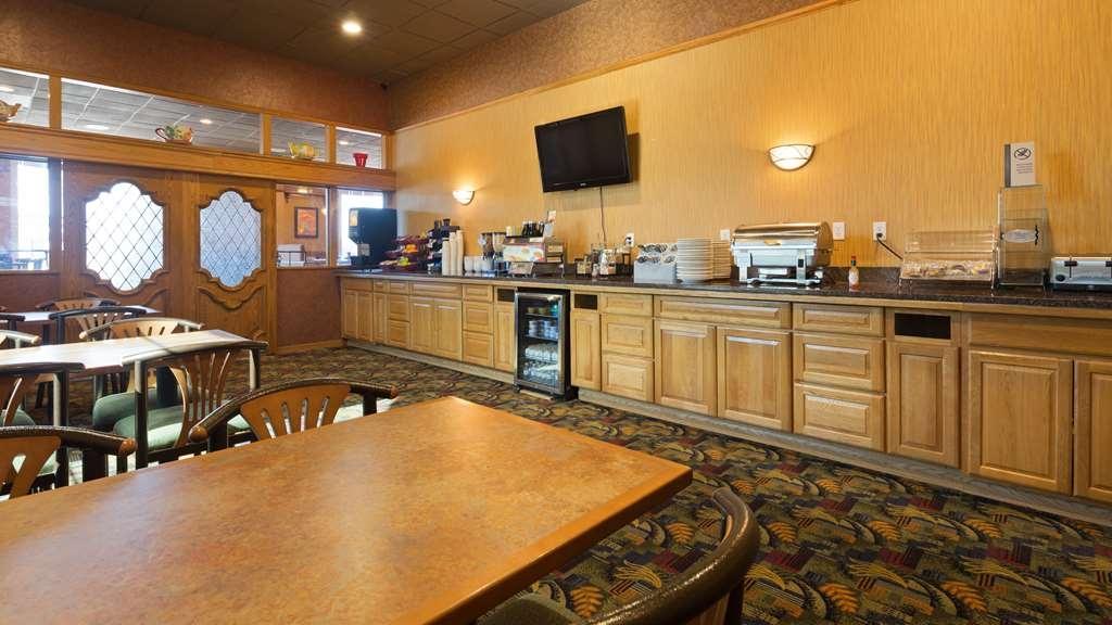 Best Western Fairfield Inn - Ristorante / Strutture gastronomiche
