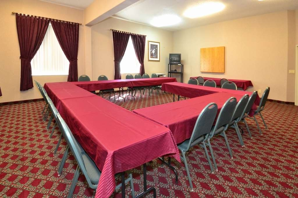 Best Western Plus Des Moines West Inn & Suites - Sale conferenze