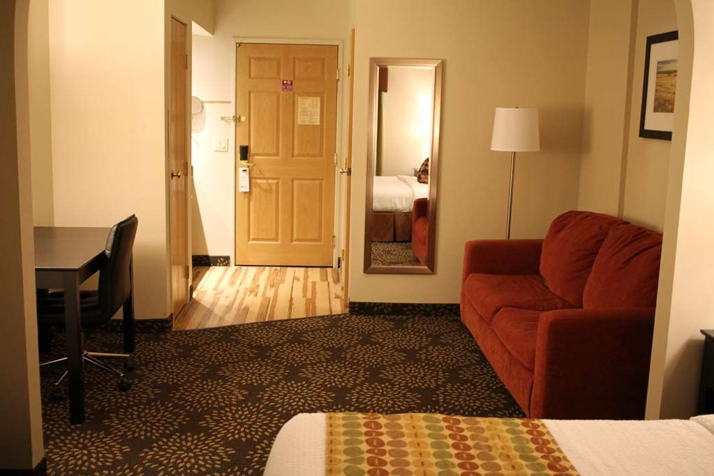 Best Western Plus Des Moines West Inn & Suites - Camere / sistemazione