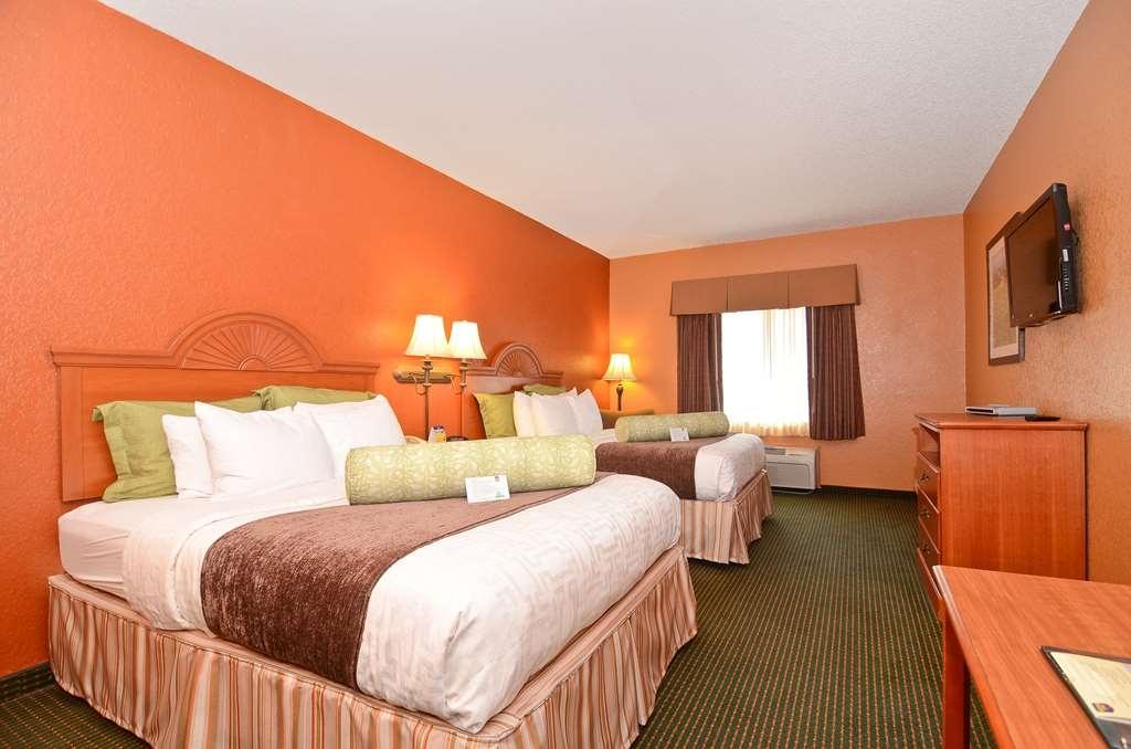 Best Western Pioneer Inn & Suites - Gästezimmer/ Unterkünfte
