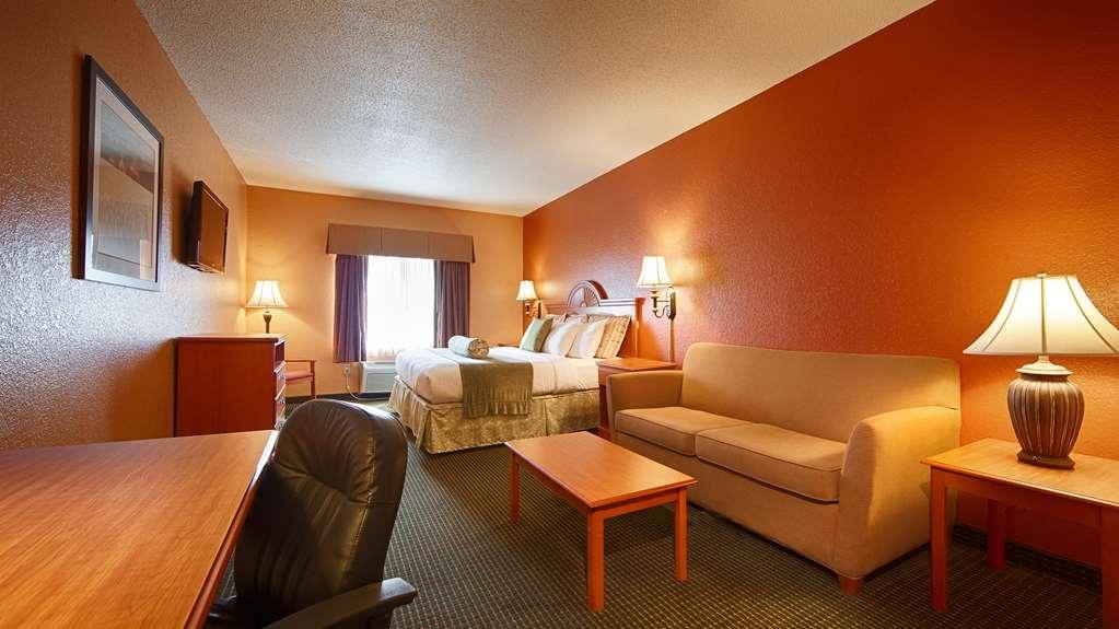 Best Western Pioneer Inn & Suites - skifahren