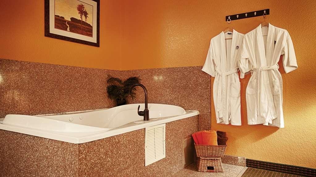 Best Western Pioneer Inn & Suites - Suite