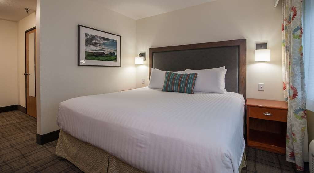 Best Western Plus University Park Inn & Suites - DSC