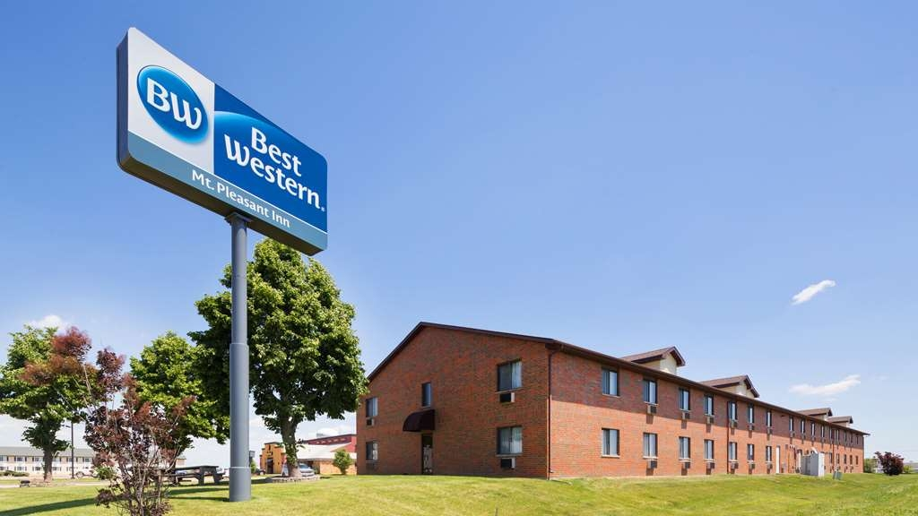 Best Western Mt. Pleasant Inn - Welcome to the Best Western Mt. Pleasant Inn! We look forward to your stay with us.
