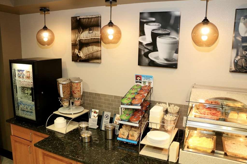 Best Western Plus Omaha Airport Inn - Ristorante / Strutture gastronomiche