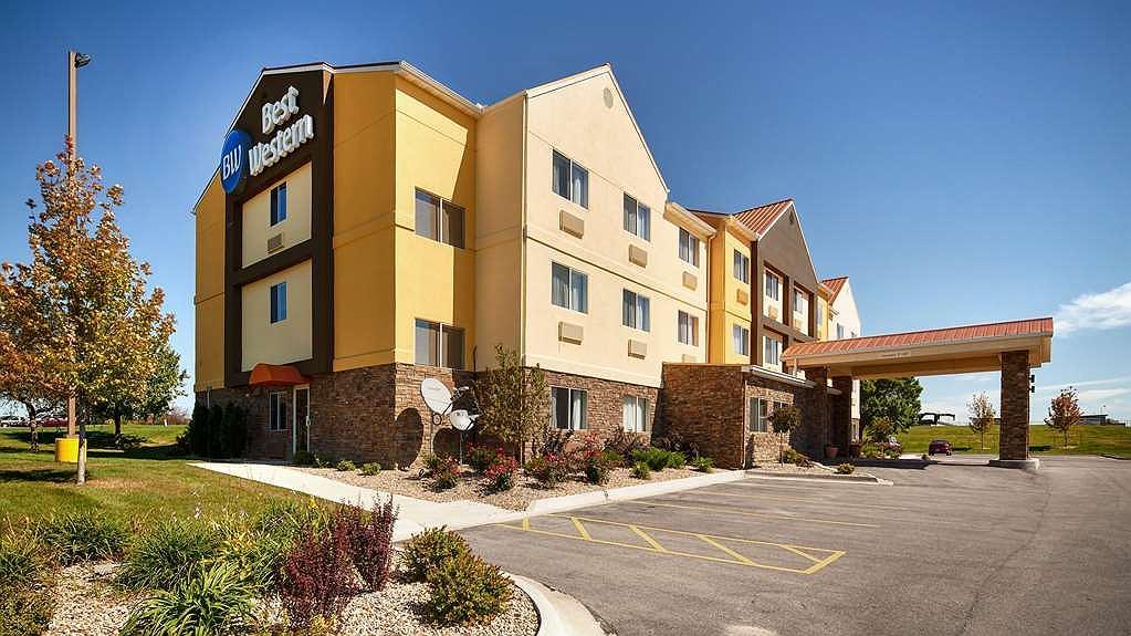 Best Western Pearl City Inn - Area esterna