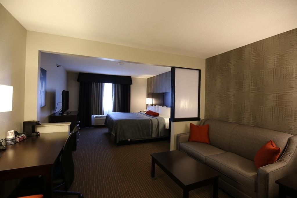 Best Western Pearl City Inn - Suite