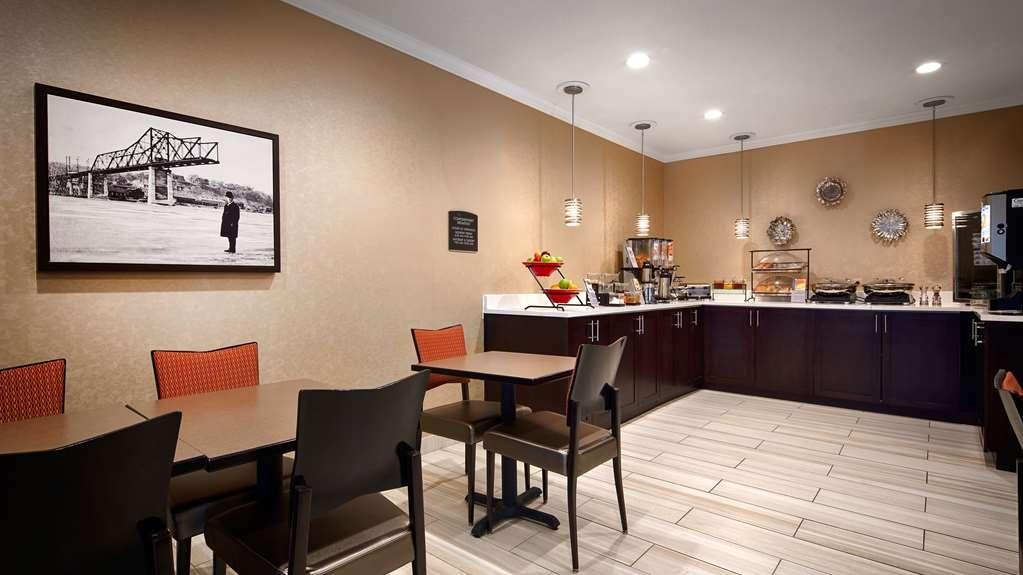 Best Western Pearl City Inn - Breakfast Area